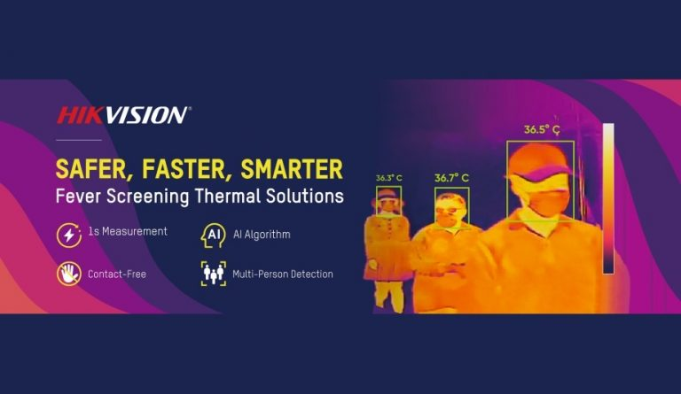 HIKVISION Thermal Technology